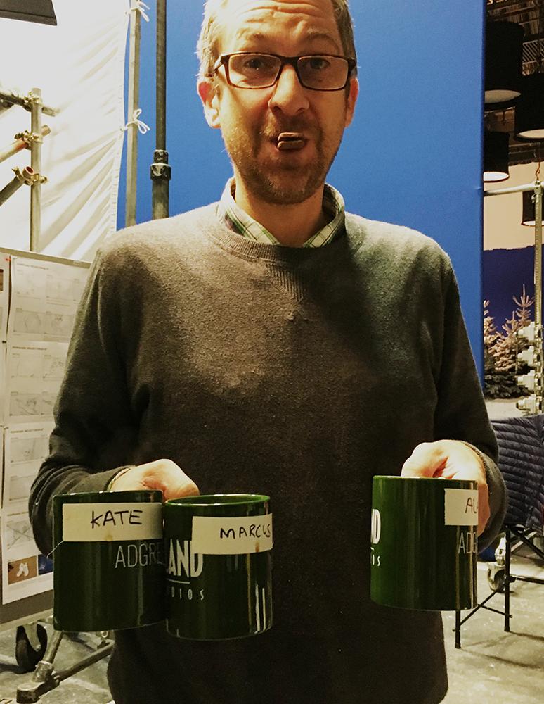 Mugs 2!