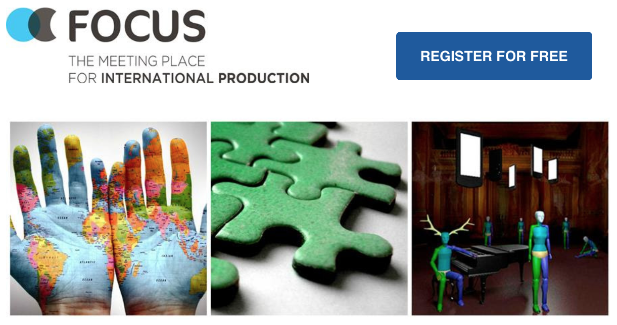 TLG Focus 2016 - Click here for the programme